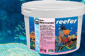 hw-Marinemix® reefer ведро 12.5кг.